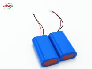 China 4000mAh 18650 3.7V Rechargeable Lithium Batteries  Packs For Toys on sale