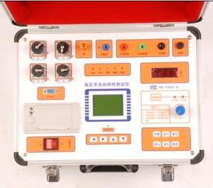 China GDGK-303 High Voltage Circuit Breaker Analyzer on sale