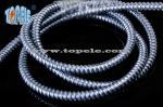 1/2» - 4 гальванизированные стальные гибкие спиральные трубки электрические