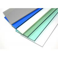 China UV Protected Polycarbonate Compact Panel for Greenhouse Wholesale on sale