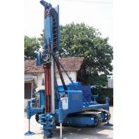 MDL-135D anchoring geothermal hole and well Drilling Equipment