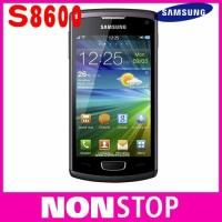 China MB220 Touch Screen Android mobile phone with wifi and GPS on sale