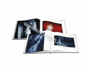 China Soft Wedding Album on sale