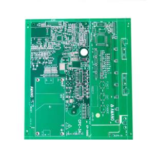 China Electronic Printed Circuit Board FR4 Multilayer PCB Assembly Design 2 4 6 8 Layer on sale