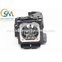China POA-LMP115 610-334-9565 projector LCD Bulbs , Sanyo LP-XU88W PLC-XU75 DLP lamps for Projection TV on sale