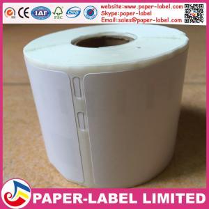China Rotoli Etichette Dymo Labelwriter 54x70mm 99015 on sale