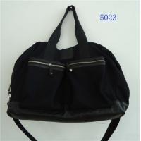 Fashion cheap newest canvas bag