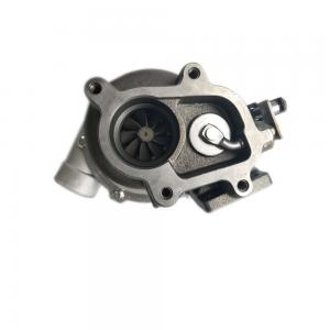 China Isuzu JMC Transit JX493ZLQ GT22 Diesel Engine Turbocharger Parts 738769-0004 on sale