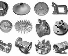 China High Precision ADC12 ADC10 Aluminium Gravity Die Casting Machinery Parts on sale