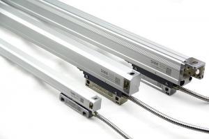 China Escala linear óptica de las máquinas-herramientas para el equipo de medida 0,001 milímetros TTL 422 on sale
