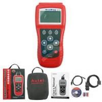 Autel Maxidiag Eu702 Obd2 Car Code Scanner With Software Upgrade