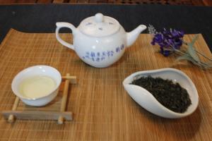 China Loose / Bulk  Green Tea | Peng Xiang Loose Green  Tea of  Zinc-selenium Green Tea on sale