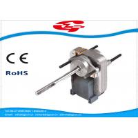 China High Torque Shaded Pole Motor , Fan Electric Motor 10W-50w Power on sale