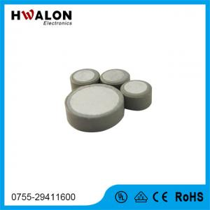 China Customized OEM PTC Ceramic Heater 50-280°C Curie Temp Coffee Maker / Steem Irons Applied on sale