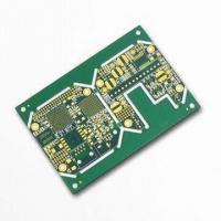 94v0 ENIG Custom Printed Circuit Boards FR4 PCB UL Approved