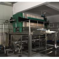 Electric Automatic Fresh Noodle Production Line Machinery Supplier