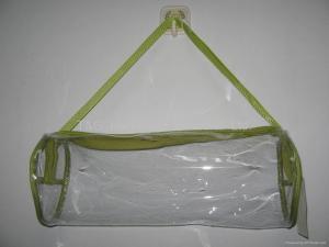 China 2012 newest pvc handbag with professional design on sale