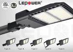 Bridgelux SMD 5050 High Lumen LED Street Light 120W 150W High Luminous Efficiency