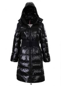 Hotest&Fashionable Moncler Down Jackets,Ladies Black Designer Down Jacket, Wholesale Price