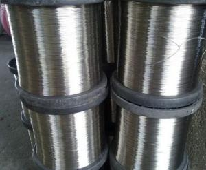 China stainless steel soft wire on sale