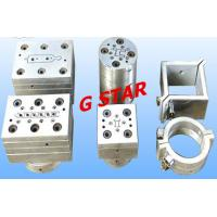 High Precision Muti Color Eraser Extrusion Dies/Tooling/Mould/Mold/ Tool