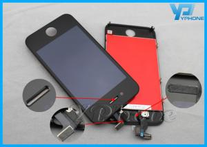 China Original Iphone LCD Screen Digitizer Replacement , 16700000 Colors on sale