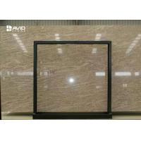 Granite Natural Stone Slabs 90-140cm Width , Granite Floor Slabs Non Absorbent