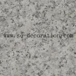 Basalto limpado com jato de areia