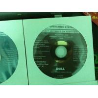 32 bit / 64 bit DELL Windows 7  Professional sp1  Windows 7 Pro with COA sticker