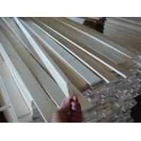 China Door 10 - 100mm LVL Lumber laminated veneer sheets , 38 x 110 x 1800 Plywood Board on sale