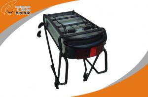 China Polymer Material Electric Bike Capacity-Type Li-ion Battery Pack on sale