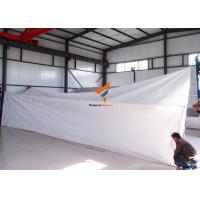 """100% Virgin PP Woven 40"""" Dry Bulk Container for Bulk Cargo/Chemical Powder"""