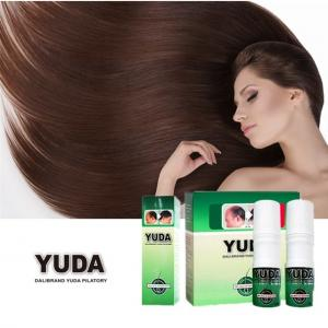 China 7 Days Stop Hair Loss OEM 60ml Bottle Best Selling Products Hair Regrowth Spray on sale