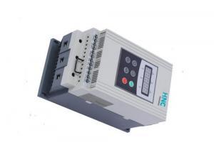 China 220V IP20 Motor Soft Starter / 3 Phase AC Motor Soft Starters on sale