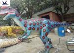 Indoor Display Giant Dinosaur Model Mechanical Animatronic Realistic Dinosaurs