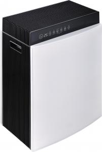China 50 W Indoor Household Air Purifier Plastic / Metal With Activated Carbon Filter wholesale