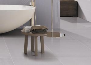 China Inkjet Dry Glaze Carpet Ceramic Tile , Bedroom Floor Tiles 600*600 Mm on sale