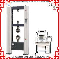 WTD series universal tensile and compression strength testing machine 1000N to 600KN