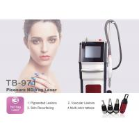 Advanced Picosure Laser For Tattoo Removal Skin Surgery Beauty Salon Use