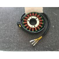 China For Suzuki Motorcycle Stator Coil , Gs550l Gs550 M Motorbike Coil 1980-1982 on sale