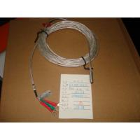China WZP2-001 bearing temperature probe, RTD pt100, thermocouple for bearing motor on sale