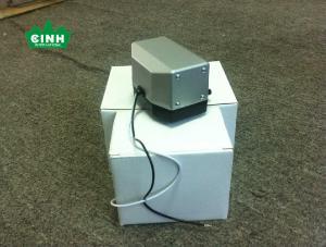 China Magnetic Micro Aquarium Air Pump High Pressure Double diaphragm on sale