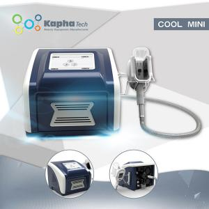 China 4 Cryo Head Cryolipolysis Freeze Fat Popular in Salon Cryotherapy on sale
