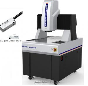 China CE Vision Measuring Machine Application LED , Circuit Board,Phone , Computers on sale
