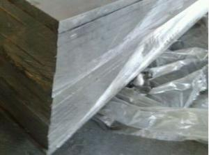 China Hot Rolled Aluminum Plate, Aluminum Sheet 0.10mm-220mm Thickness ISO9001 on sale