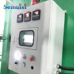 Tunnel Furnace 380 Voltage 1204 KG Industrial Curing Oven