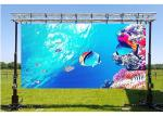 High Quality Rental LED Display P3.91 Outdoor LED Video Wall for Stage Event