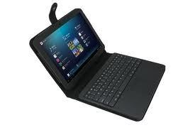 China Detachable Bluetooth Motorola Xoom Keyboard Case with touchpad for Droid XYBOARD 10.1 on sale