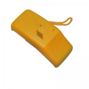 China Mixed Hand Needle Detector Machine 9V High Detection Sensitivity on sale