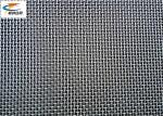 Lock Crimp Screen Mining Screen Mesh With Hook For Quarry Mining Classification